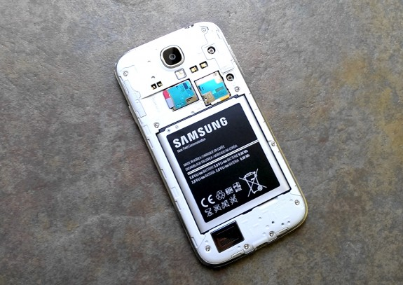 5 Nya Galaxy S4, Galaxy S3, Galaxy Note 2 Android 4.3 Uppdateringsinformation