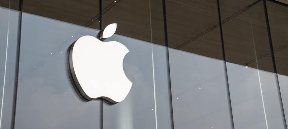 En titt på Apples senaste telefon