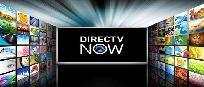 AT&T TV NU Live Streaming Service från AT&T