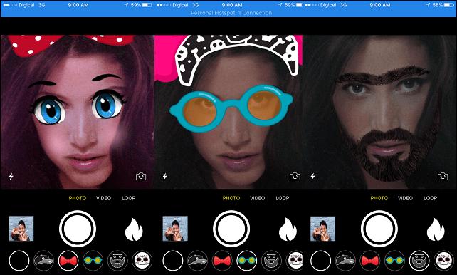 Kolla in den här gratis fotofilterappen: Artisto för iOS