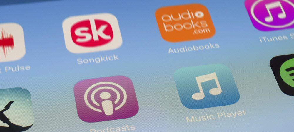 Snabbt iTunes-alternativ, imponerande iOS Video Manager för Windows 10