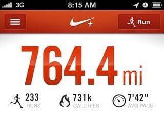 Sju iPhone-hälso- och fitnessappar som alla ska prova