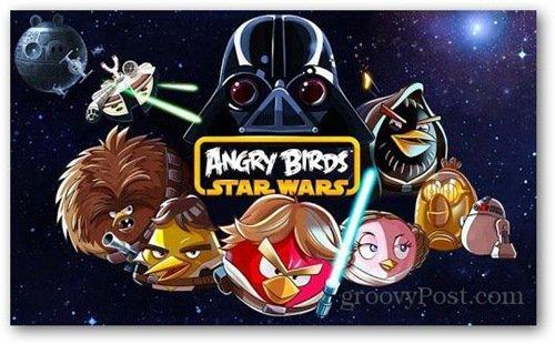 arga fåglar stjärnornas krig