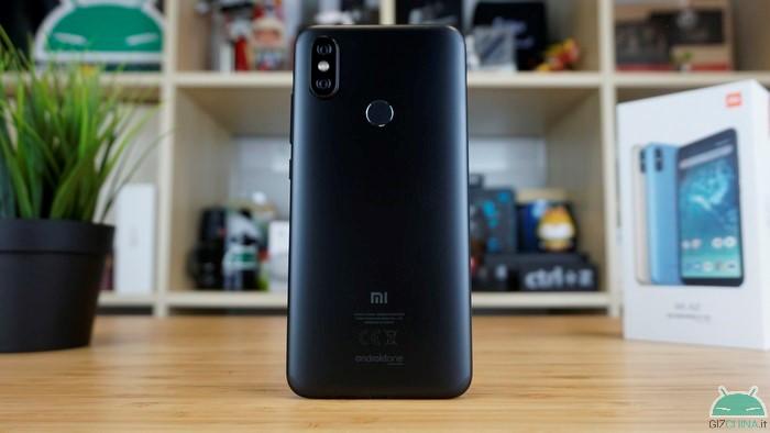 Xiaomi Mi A2 4/32 GB - Banggood
