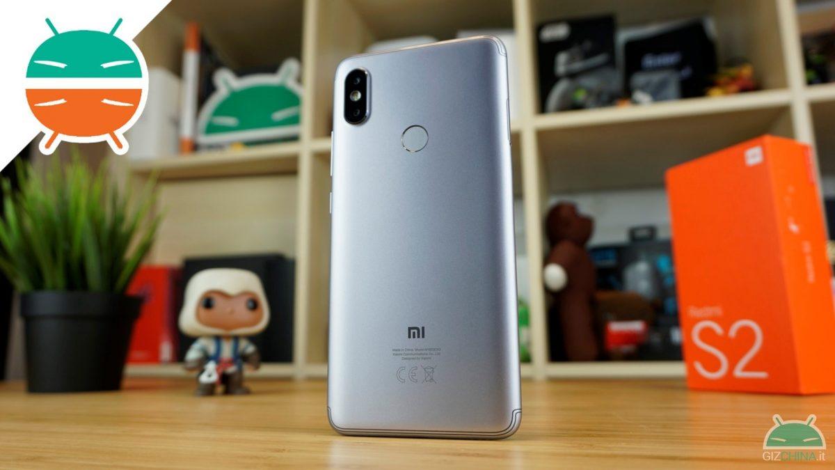 Xiaomi Redmi S2 3/32 GB - Banggood
