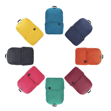Xiaomi Ryggsäck 10L - Banggood