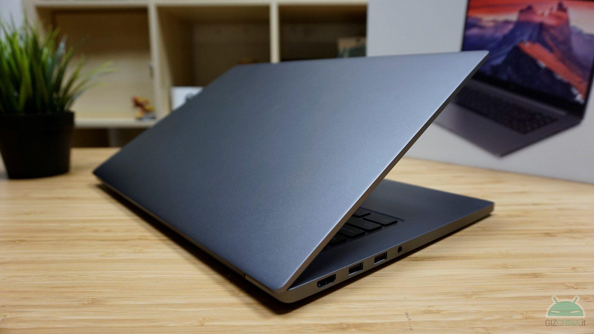 Xiaomi Mi Notebook Pro i5-8250U 8/256 GB NVIDIA GTX1050Max-Q - Banggood