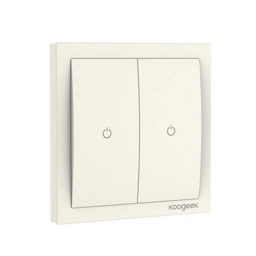 Koogeek Smart Light Switch - Amazon