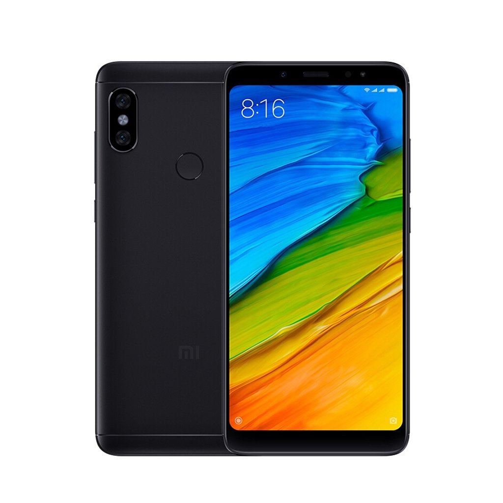 Xiaomi Redmi Note 5 - 4/64 GB