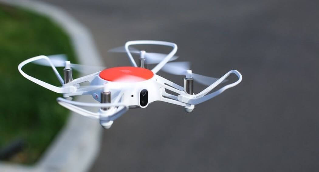 Xiaomi MiTu Drone - Banggood