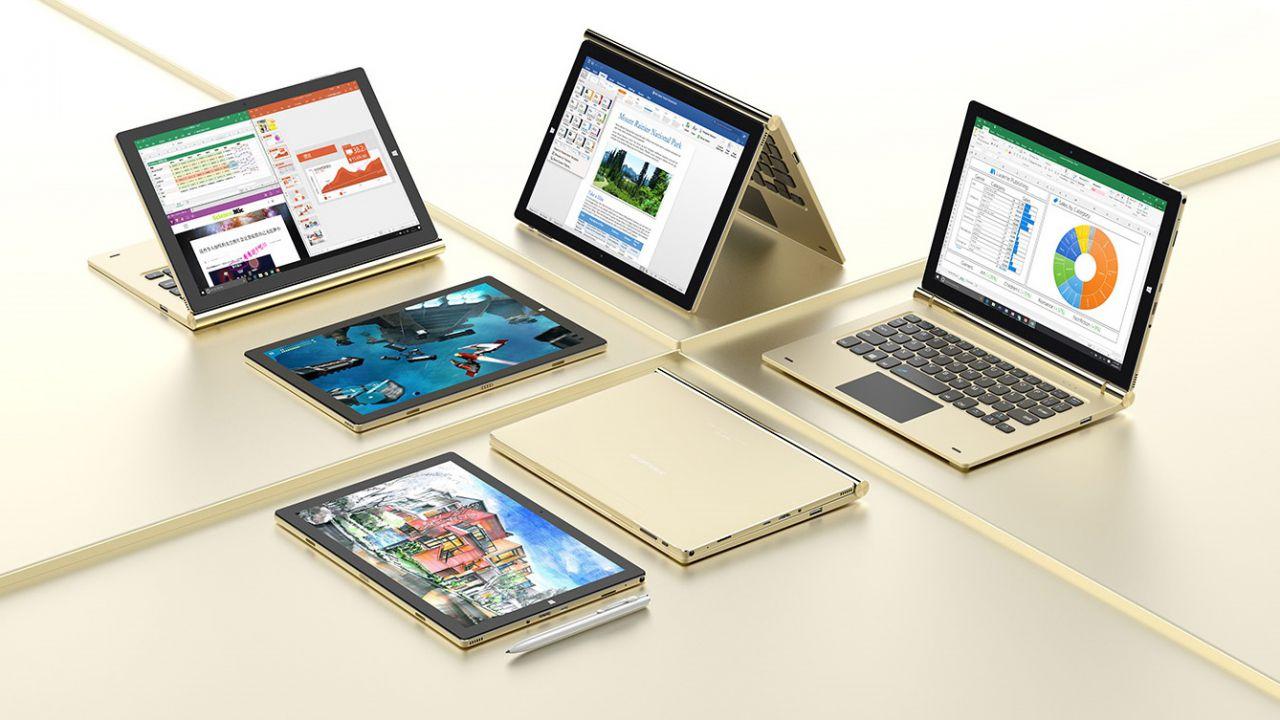 Teclast Tbook 10S - Gearbest