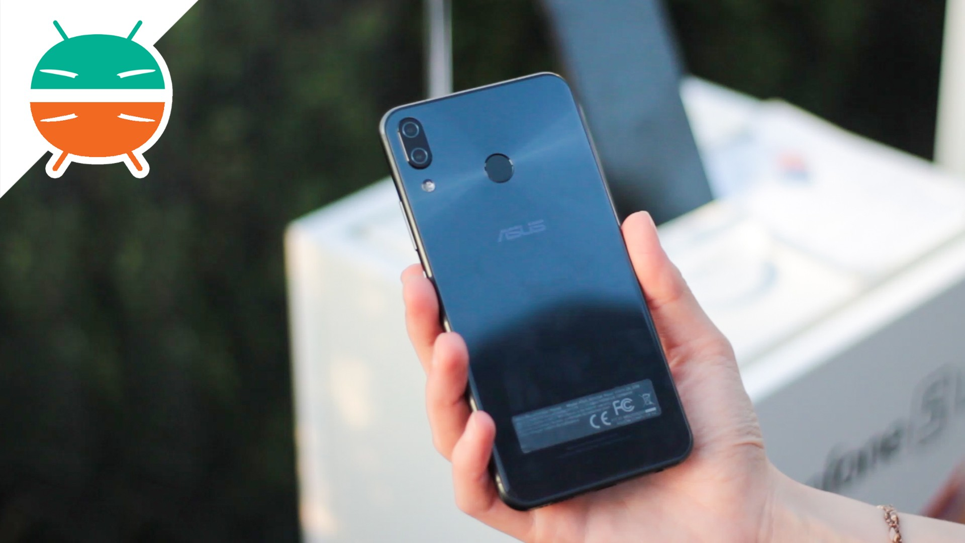 ASUS ZenFone 5 Global - Banggood