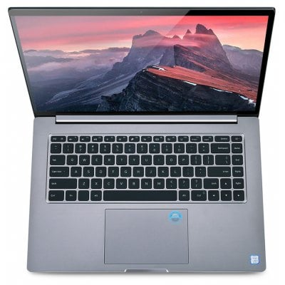 Xiaomi Mi Notebook Pro 15.6 Intel Core i7 16/256 GB - GearBest