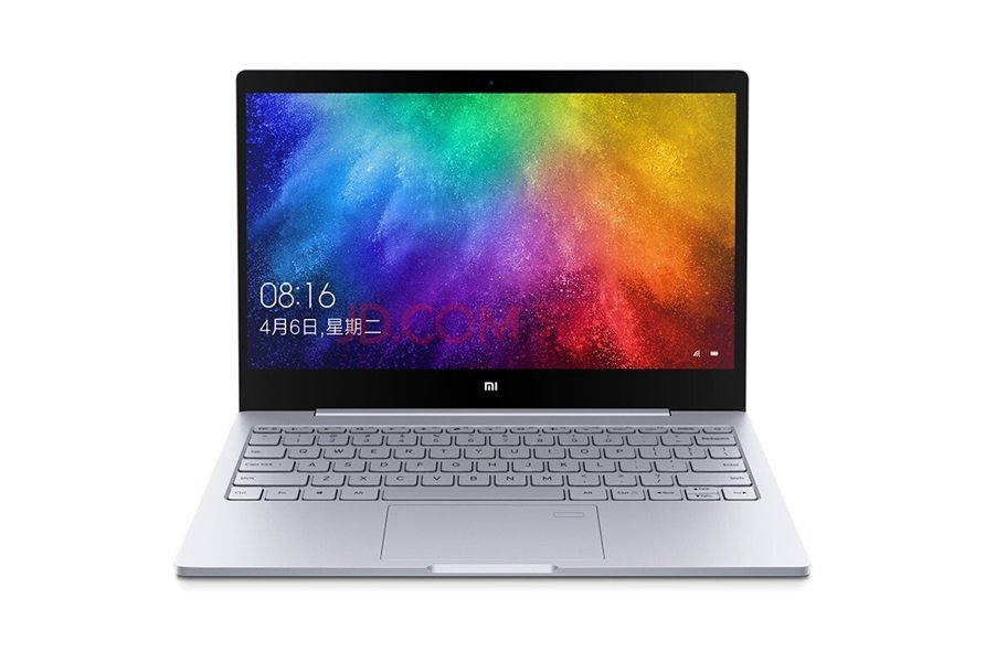 Xiaomi Mi Notebook Air i3-8130U 8/128 GB - Gearbest