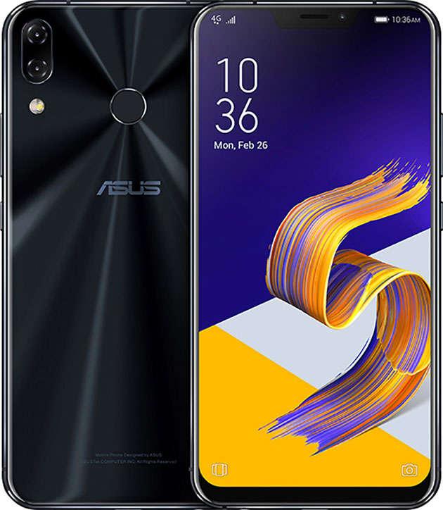 ASUS ZenFone 5Z Global - Banggood