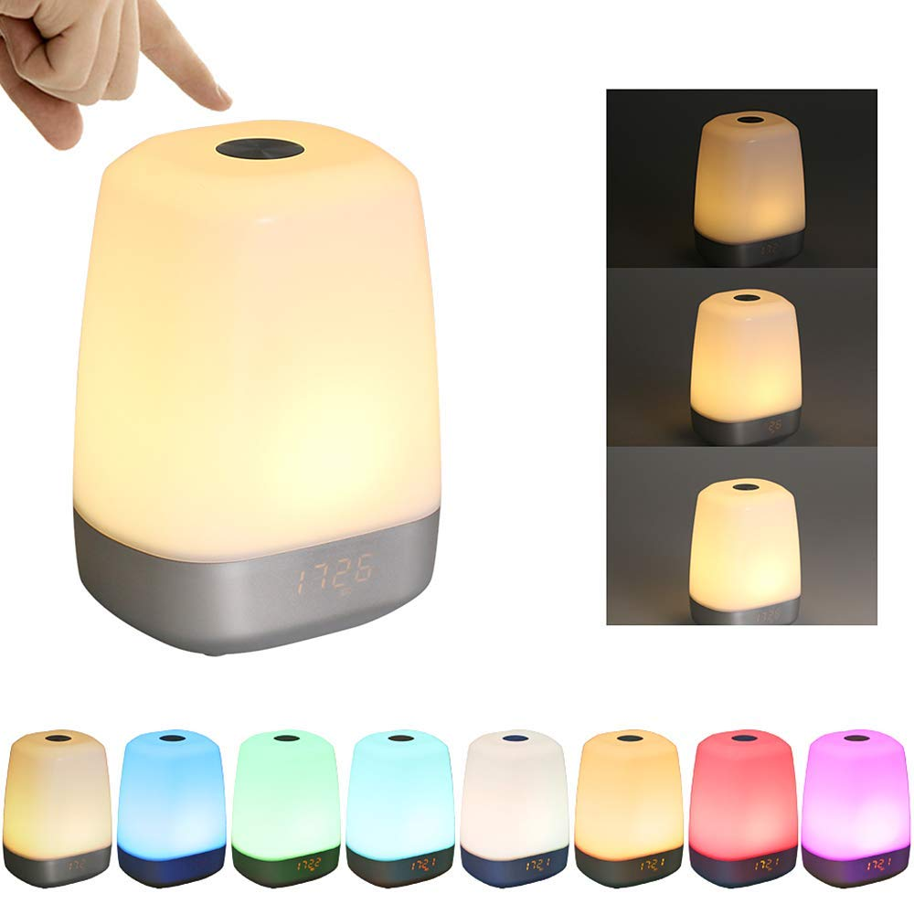 Wake-up Light Tomshine - Amazon