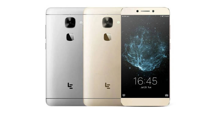 LeTV LeEco Le 2 X526 3/64 GB - GeekBuying