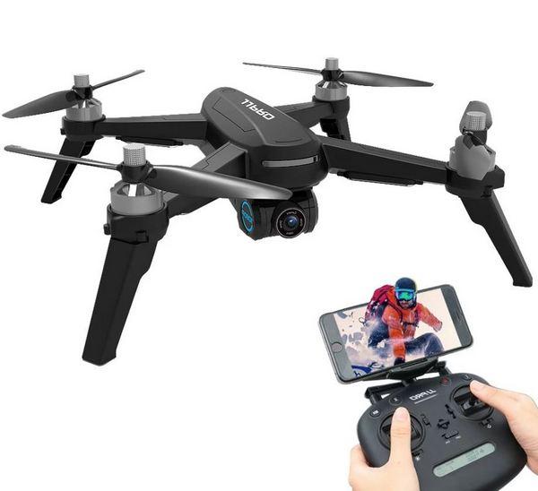 JJPRO X5 EPIK Drone - TomTop