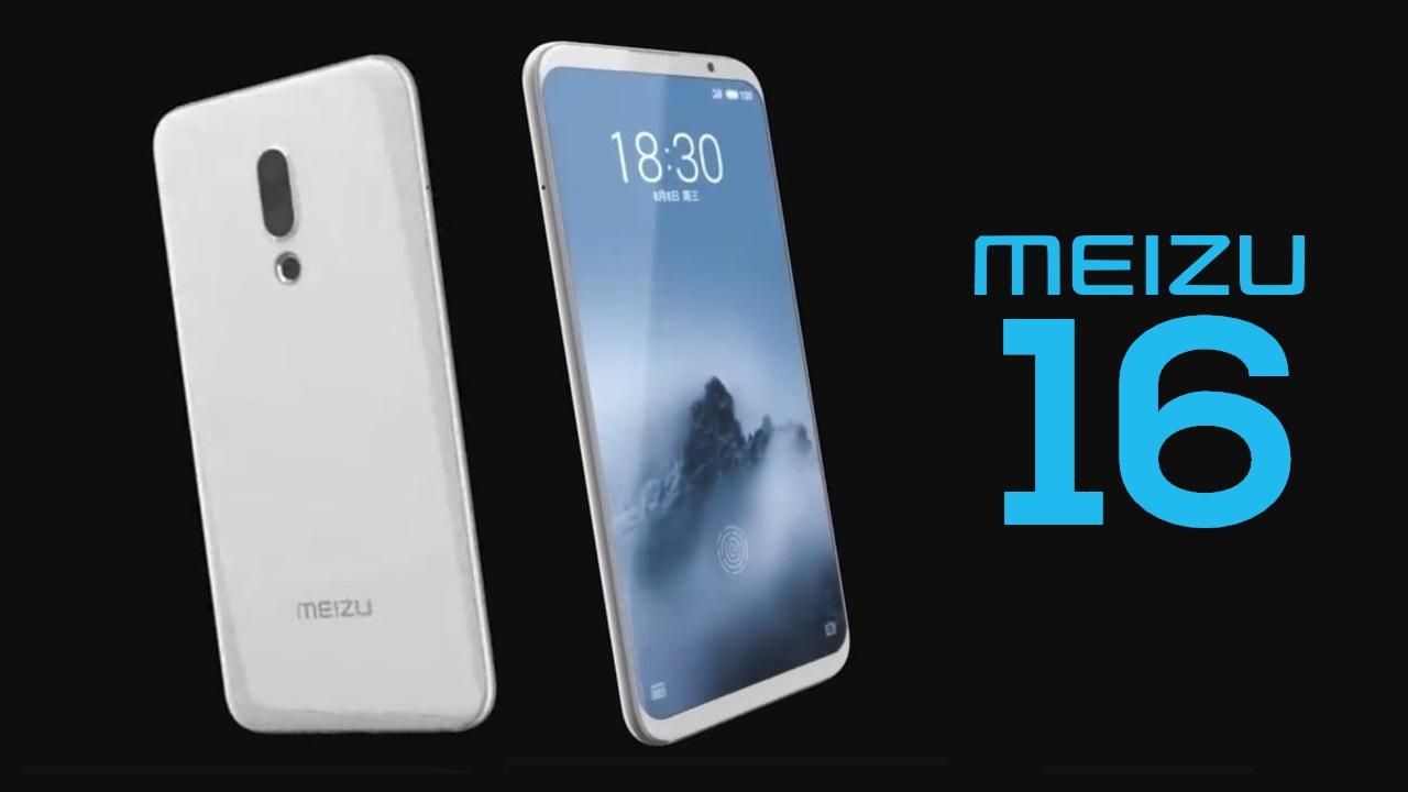 Meizu 16 8/128 GB - Amazon