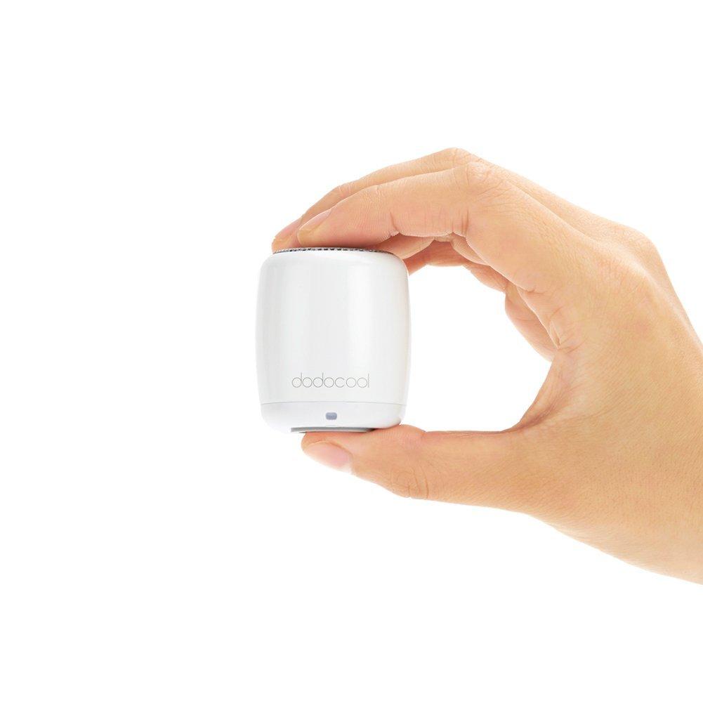 Dodocool Bluetooth minihögtalare - Amazon