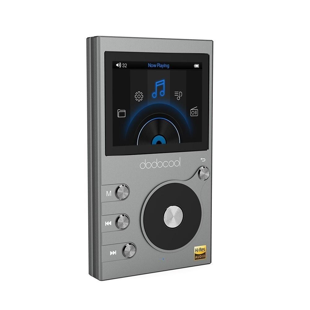 Dodocool Hi-Fi Music Player - Amazon
