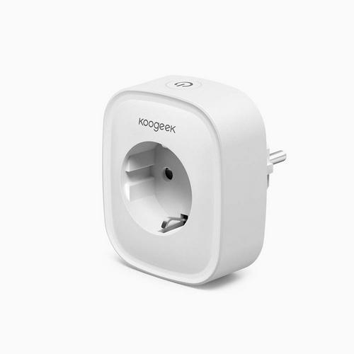 Koogeek Smart Socket - Amazon
