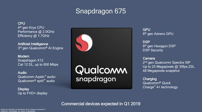 Xiaomi Snapdragon 675 1