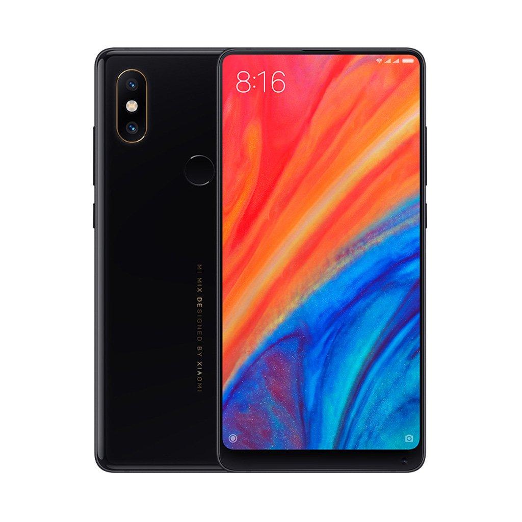 Xiaomi Mi MIX 2S - 6/64 GB - Historiskt lågt