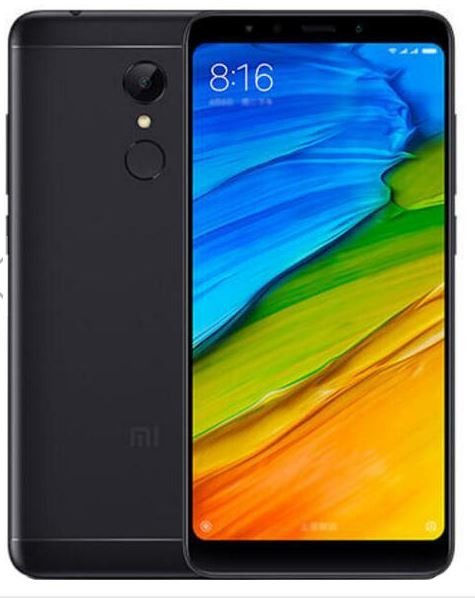 Xiaomi Redmi 5 - 3/32 GB