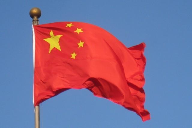Kina minskning internet kontroll