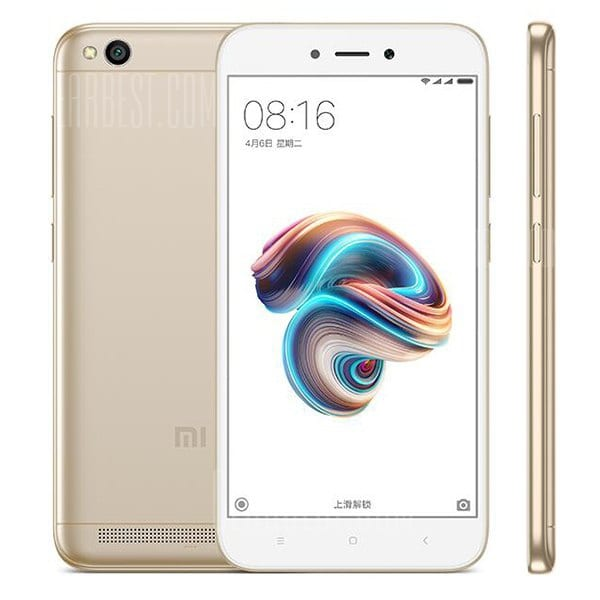 Xiaomi Redmi 5A - 2/16 GB