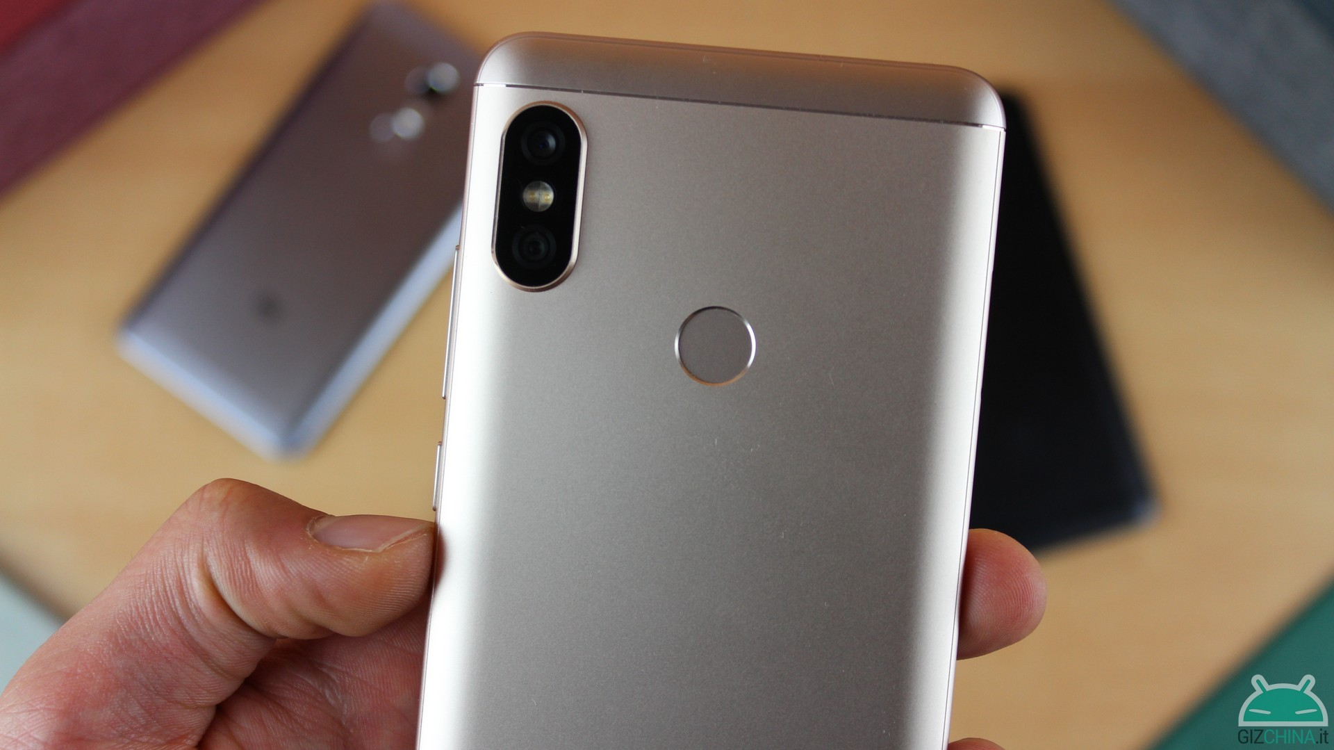 Xiaomi Redmi Note 5 - 3/32 GB Global