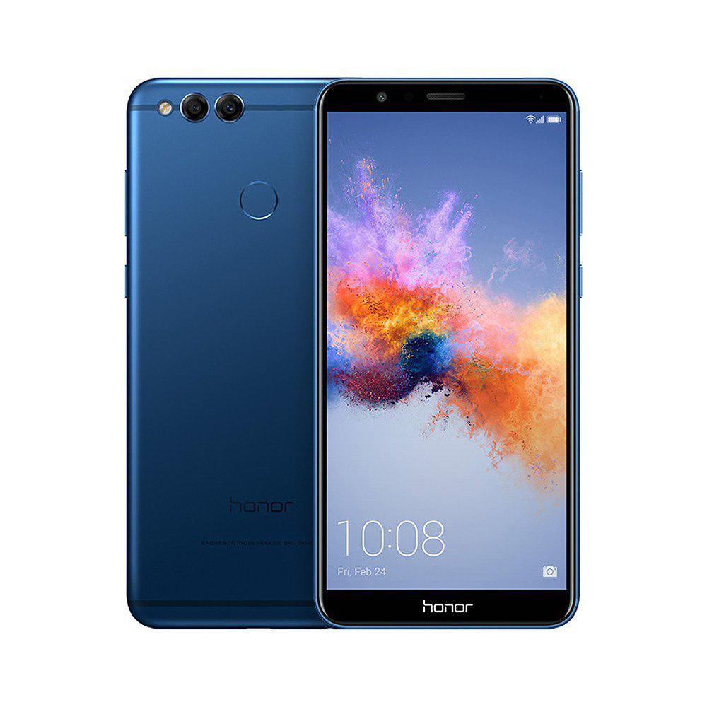 Honor 7X - 4/32 GB - Historiskt lågt
