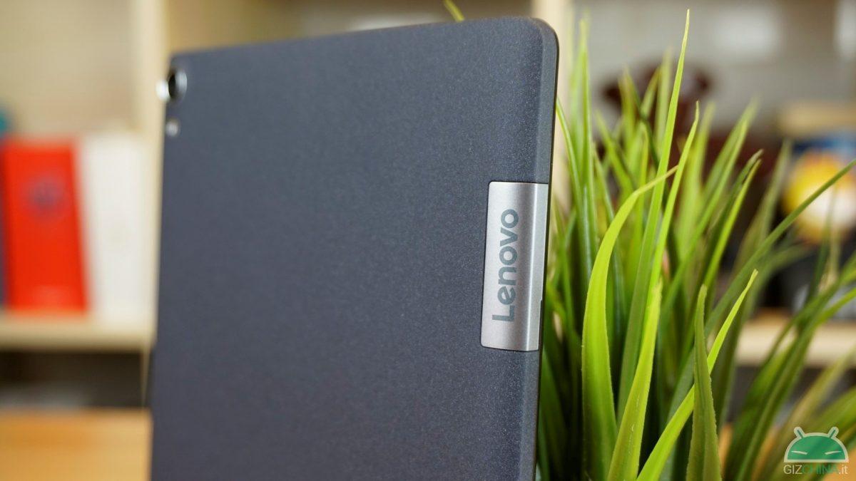 Lenovo P8 TAB3 8 Plus recension