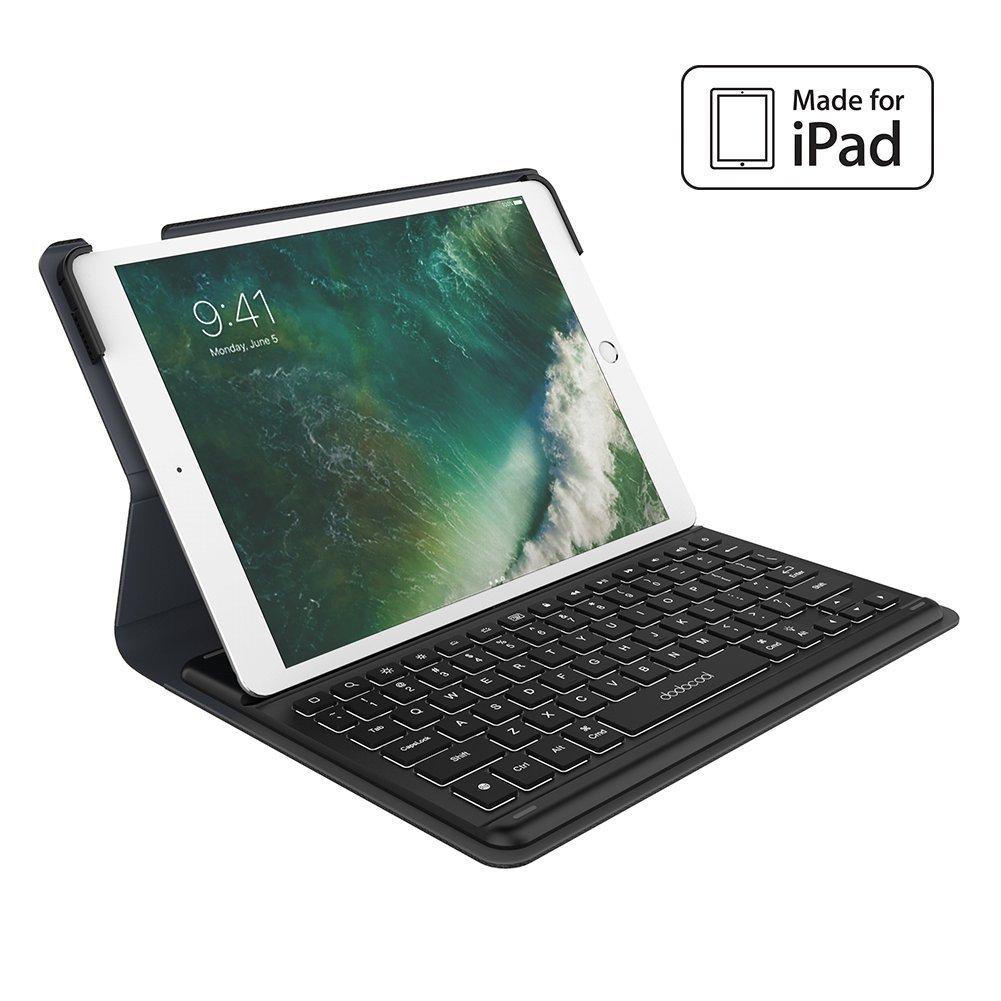 Smarttangentbord för iPad Pro dodocool