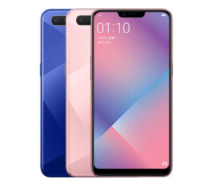 oppo-a5-officiell-datablad-pris-release-3