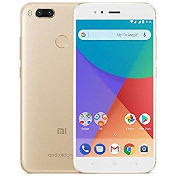 Xiaomi Mi A1 (4/64 GB - Guld) - Kupong 1