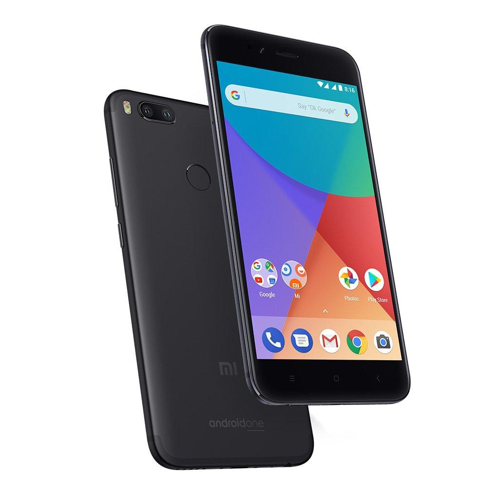 Xiaomi Mi A1 (4 / 32GB)