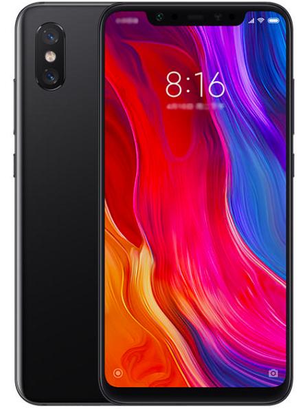Xiaomi Mi 8-6 / 64GB - 20 BAND