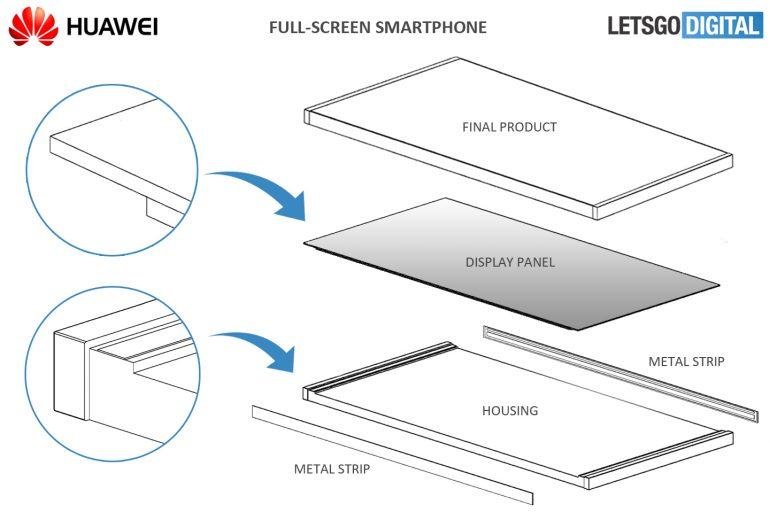 huawei-mate-20-pro-helskärm-patentskärm