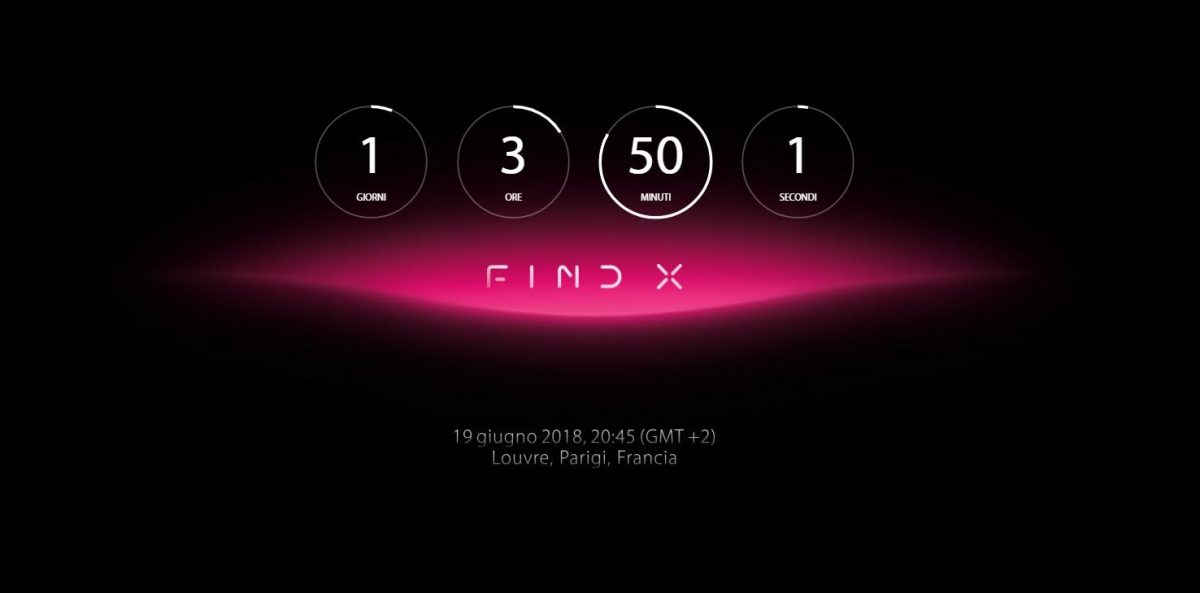 oppo-find-x-event-launch-live-streaming