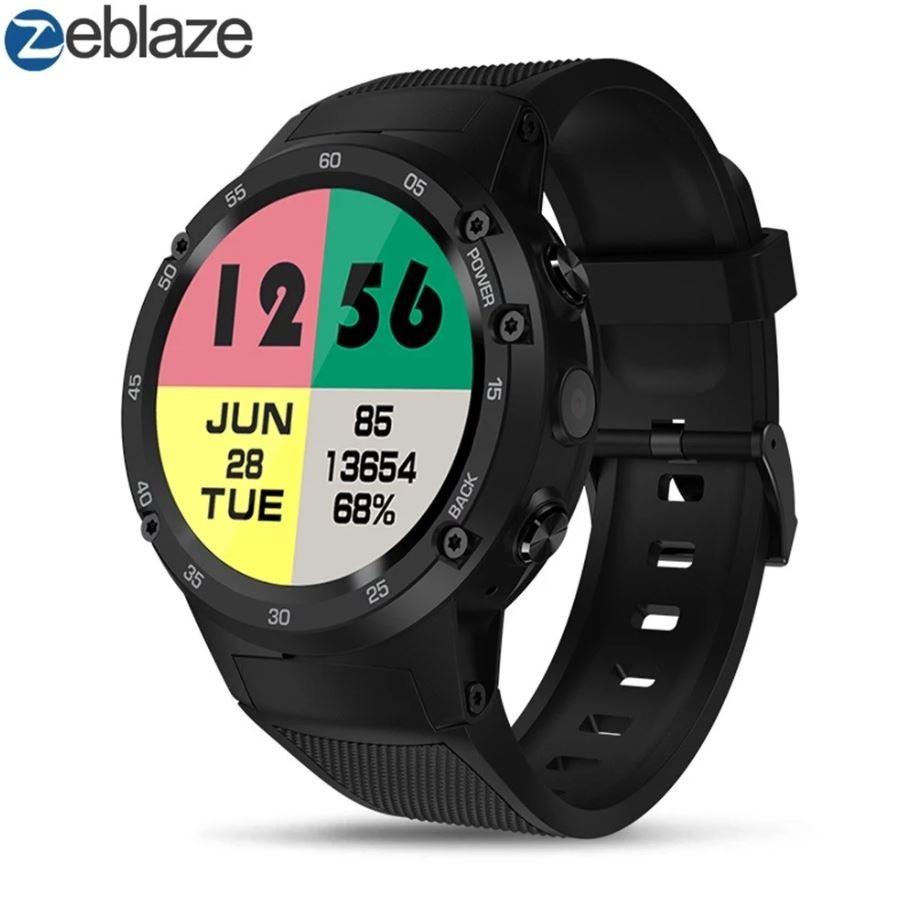 zeblaze-thor-4-smartwatch-4g-offer-tomtop-discount-code