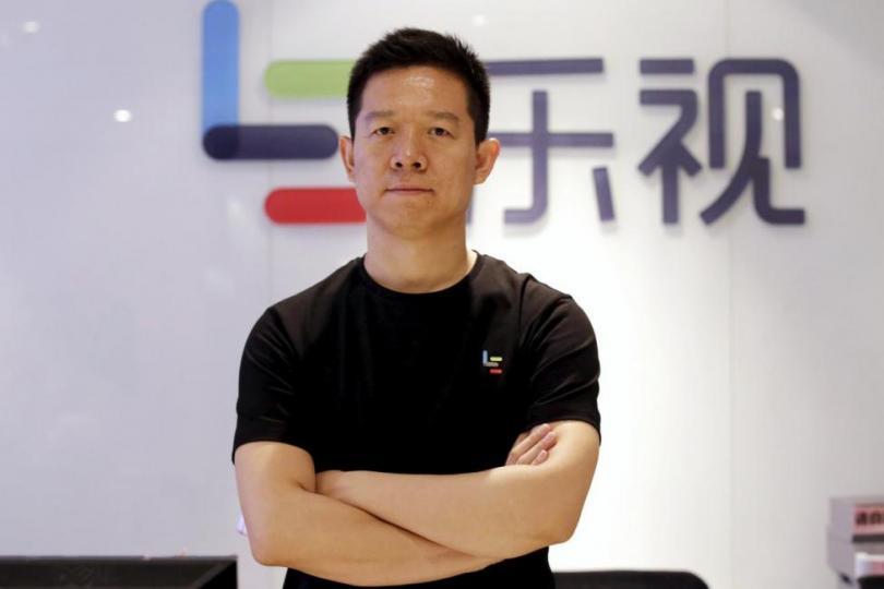 Jia Yueting grundare av LeEco kommer inte längre att kunna gå ombord på tåg och flygplan