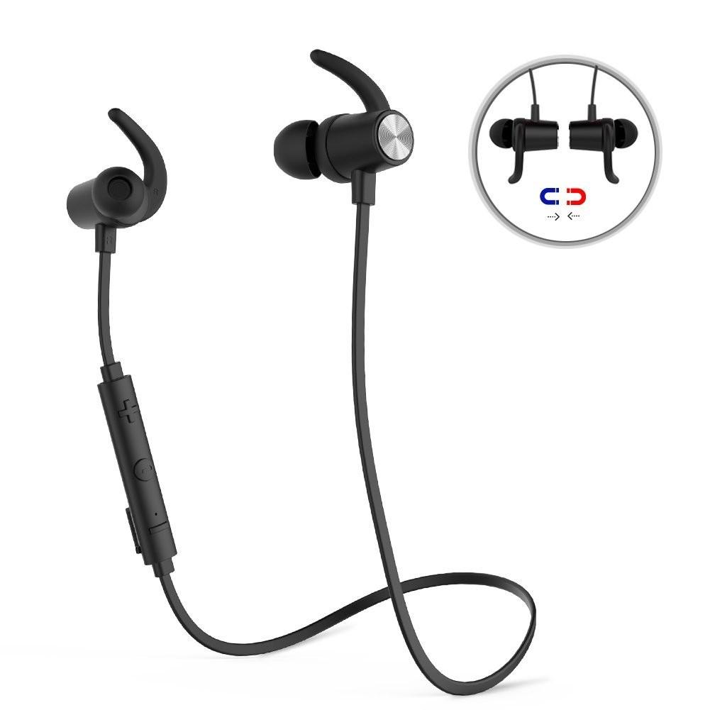 Dodocool Bluetooth-hörlurar