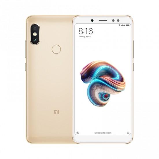 Xiaomi Redmi Note 5 Global (Guld)
