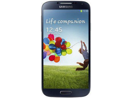 5 bästa T-Mobile smartphones [December, 2013]