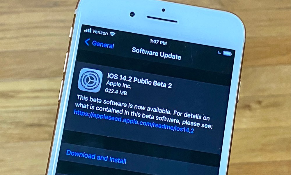 5 saker att veta om iOS 14.2-uppdateringen