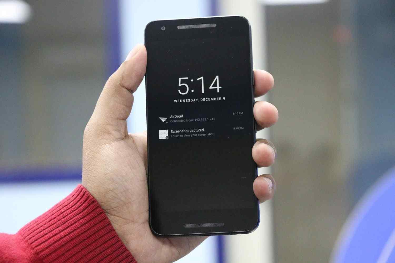 Appar som alltid ska visas som funktioner på alla Android-telefoner