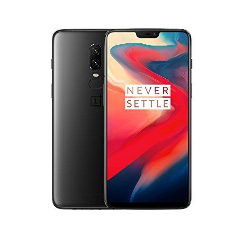OnePlus 6 6/64 GB - GearBest