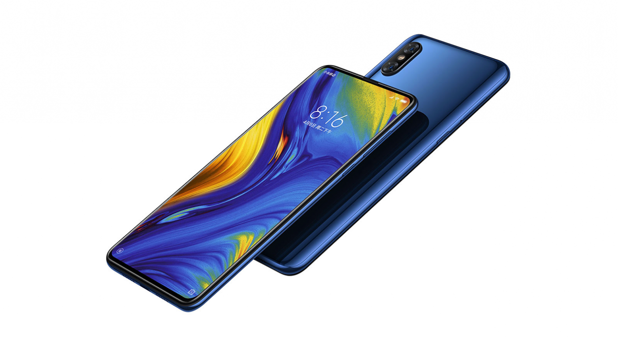Xiaomi Mi MIX 3 8/256 GB - Gearbest